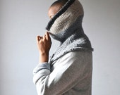 Helena Balaclava Pattern | Knitting Tutorial