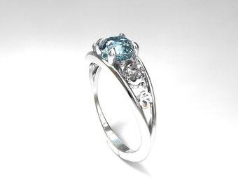 Wedding Ring Filigree 59 Best Baby blue wedding rings