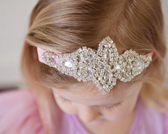 Rapunzel Crown headband Tangled inspired princess dress