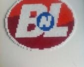 BnL logo from Wall-E