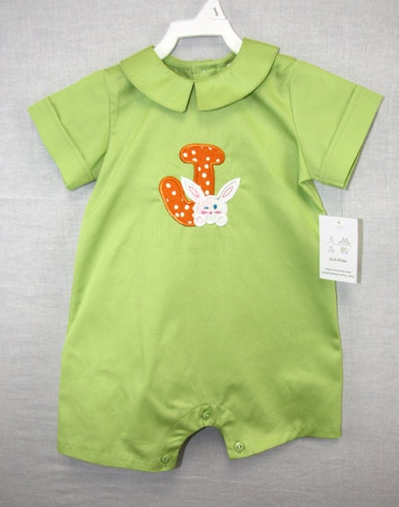 Baby Boy Easter Outfit Boys Easter Baby Easter