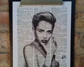 Miley Cyrus #3