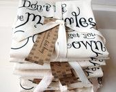 Don't let the muggles get you down - Tote