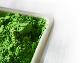 Organic Matcha Tea Imperial Grade NET 30 Grams/ 1.1 OZ