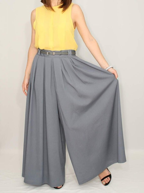 Skirt Like Pants 54