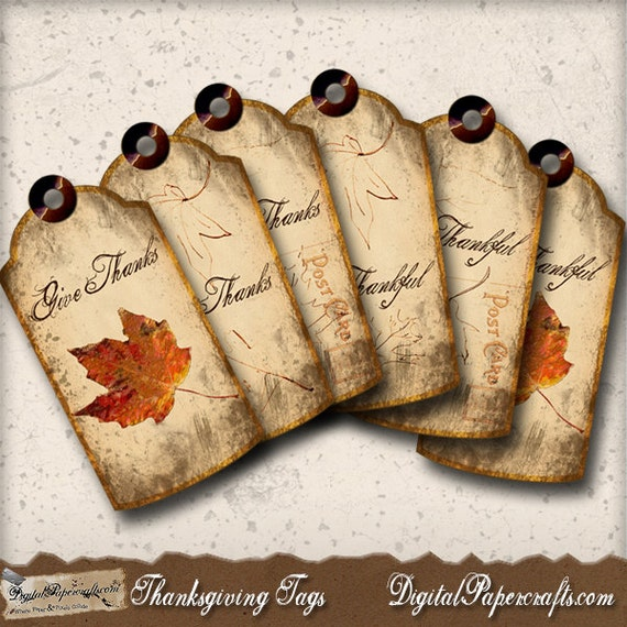 photo about Thanksgiving Printable Decorations titled Thanksgiving Printable Decorations Fasy and Basic