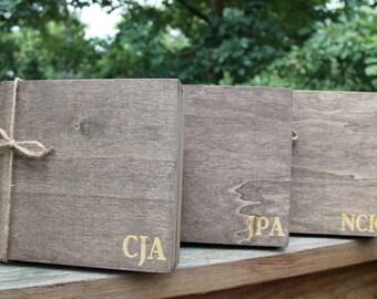 Groomsmen Gift, Cigar Box, Wood Cigar Box, Personalized Cigar Box, Rustic Cigar Box, Engraved Cigar Box, Groomsman Gift, Best Man Gift