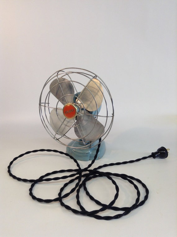 Retro Desk Fan Vintage Zero Mid Century Modern For Ideas