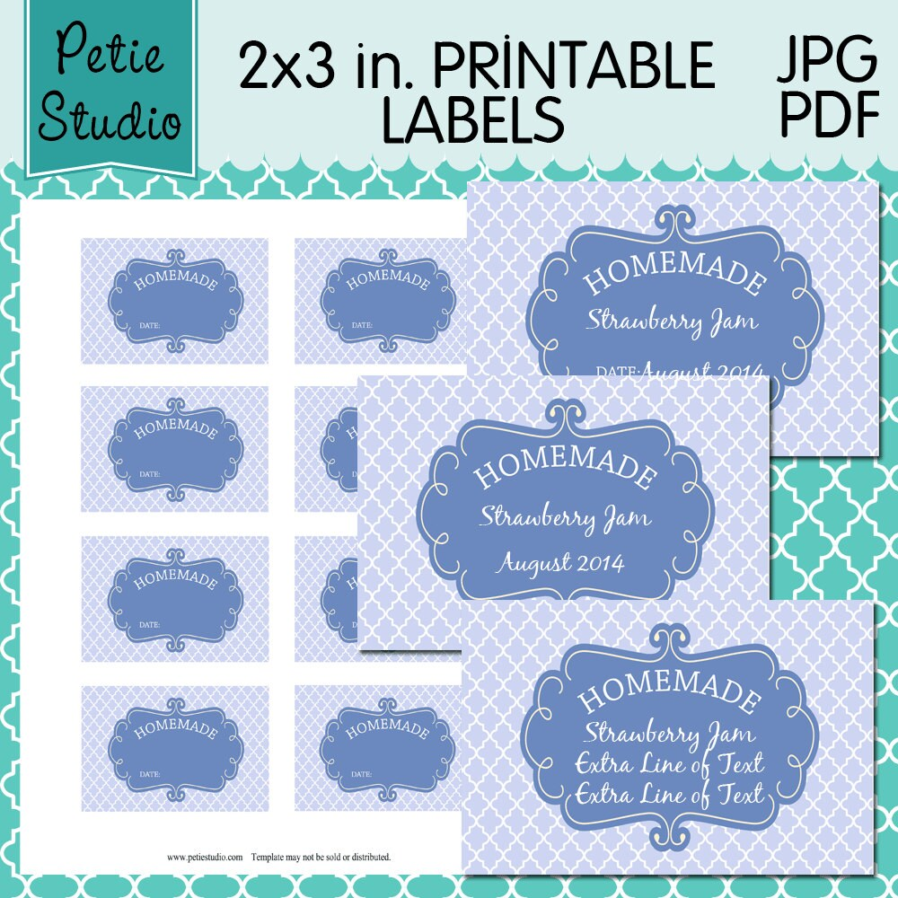 It's just a graphic of Clever Decorative Printable Labels