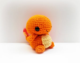 Amigurumi Pokemon Patterns Free : Free crochet patterns for pokemon characters dancox for