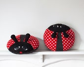 Pad Ladybug