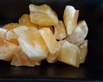 Honeycomb Calcite (Onyx) - Bright & Chunky