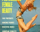 Pinup Photography - Peter Basch Photographs Female Beauty  1963  Starlets