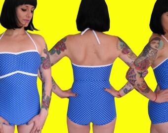 Swimsuit ..Spot the DOT