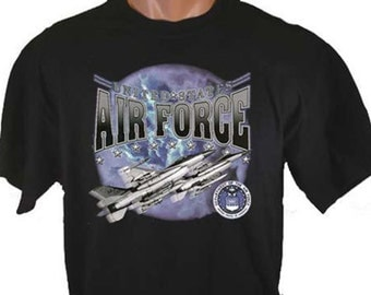 United States Air Force USAF Military T-Shirt