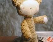 Bear No.2 - Still the Perfect and Cute Companion (Preorder)