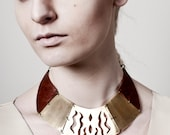 FREYJA collar necklace