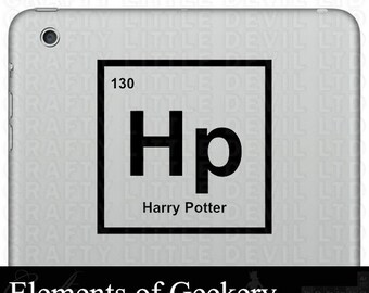 Element - Harry Potter
