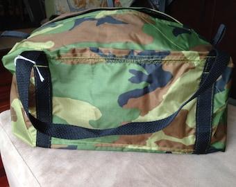 Children's duffel bag