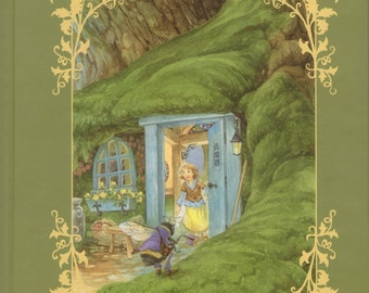 The One-Winged Fairy & Other Tales 2nd Edition Signed Children's Book