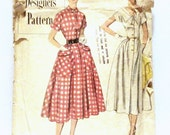 1950s Simplicity Designer...