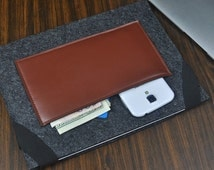"Felt iPad 3 bag,Felt sleeve,IPad 2 case,Felt ipad mini sleeve,Felt kindle Fire HD 8.9"" bag, Buy laptop bag,Custom Other Size. I58"