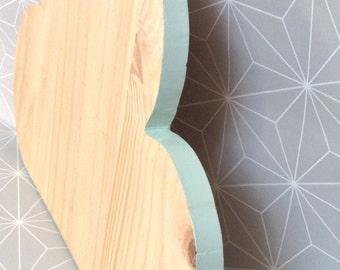 Cutting board / a griddle