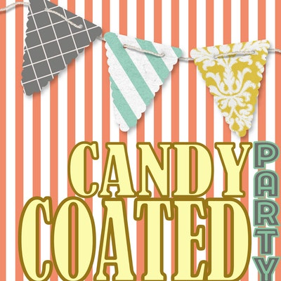 CandyCoatedParty
