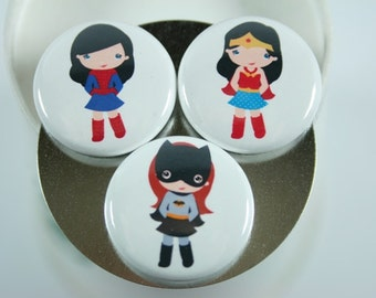 Girl Super Heroes, Super Hero Birthday Party, Inspirational Gift, Super Teacher Gift, Super Mothers Day Gift