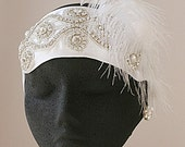 Bohemian Chic, Fashion, Crystal Embellished Headband