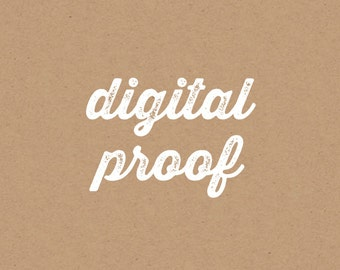 Digital Proof
