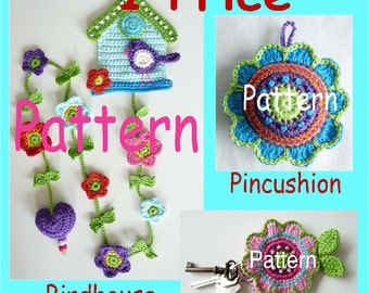 3 Patterns, One Price UK TERMINOLOGY