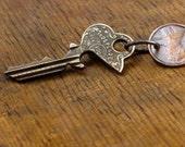 Abraham's Bottle Opener Key Chain
