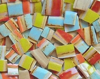 Mosaic Tiles- Pier 51 --Mosaic 70 tiles