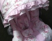 My Sweet ShabbyChic with dots and ruffles free belt and buckle covers...matching items available