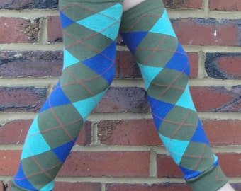 ON SALE - Childrens Leg Warmers - Arm Warmers, Leggings for Infant, Baby, Toddler, Kid, Tween - Baby Shower or Birthday Gift for Boy or Girl