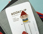Gnome Bookmark (bookclip)