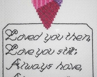 Love You-LB14291