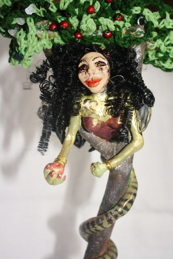 Lilith the goddess spirit doll for Maitresse lilith