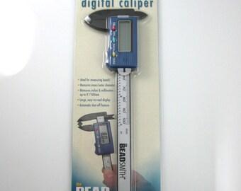 Beadsmith Digital Caliper- SKU: 501045