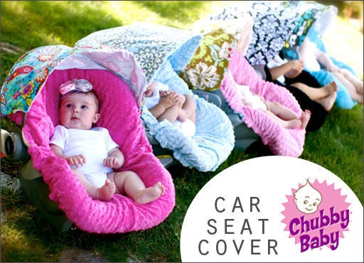 Baby Trend Infant Car Seat Liner