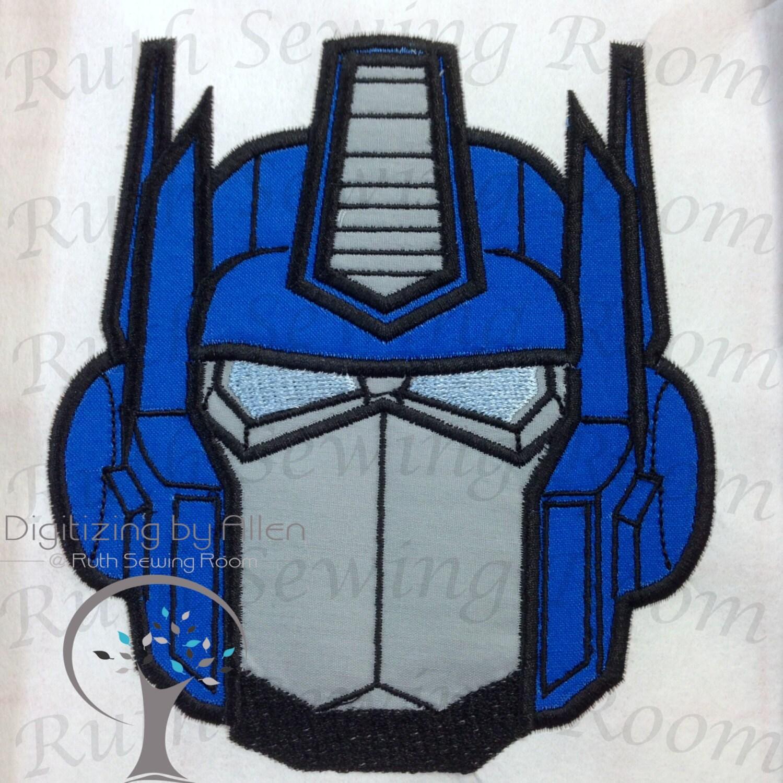 Transformers Optimus P...