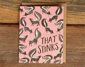 Skunk That Stinks