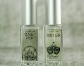 Tristan and Isolde Special Valentine's Day Duo Perfume