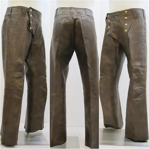 Mens Vintage Pants 36