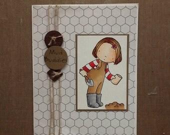 Handmade Card Kits- # 3