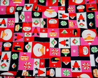 Christmas fabric ON SALE