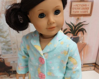 Pajamas for American Girl - Goodnight Moon