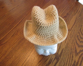 Cowboy Hat, Photography Prop