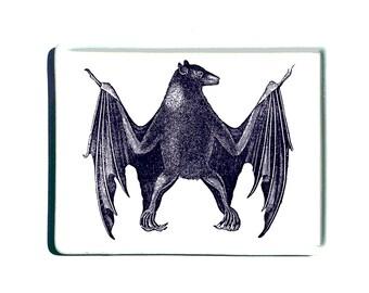 Bat mini-tray